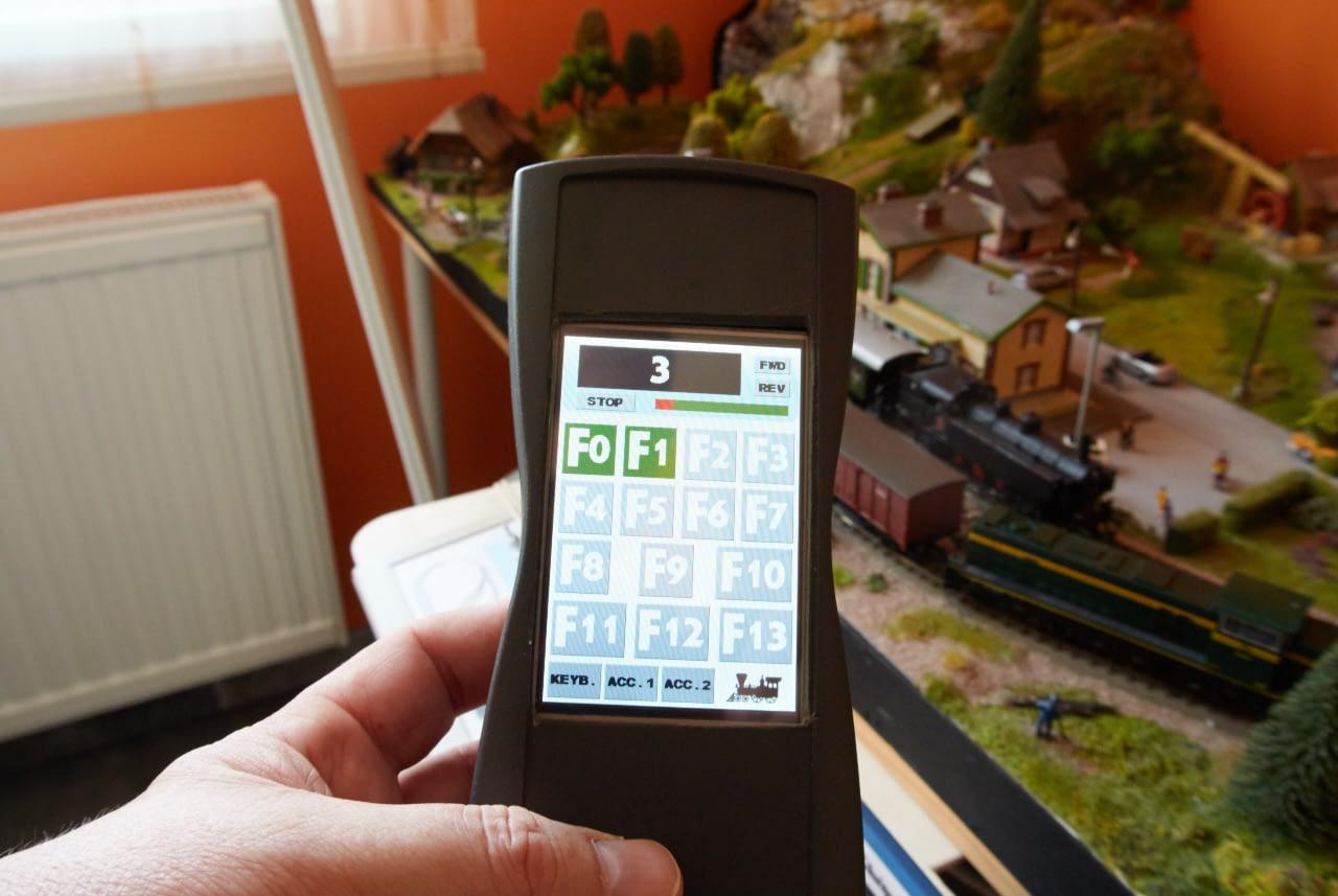 Končna verzija ročnega upravljalnika za DS Main R5
